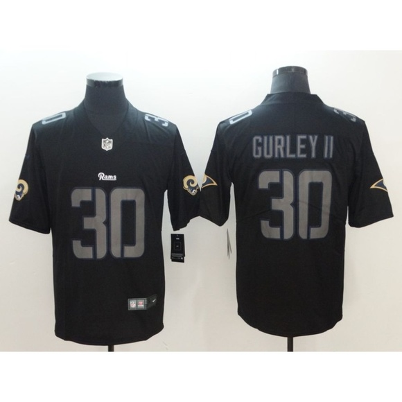 new style 498df ef4fa Los Angeles Rams Todd Gurley Jersey NWT